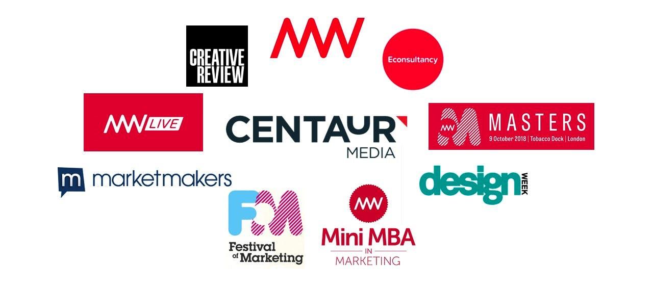 centaur media brands